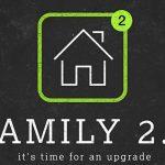Family 2.0 Banner