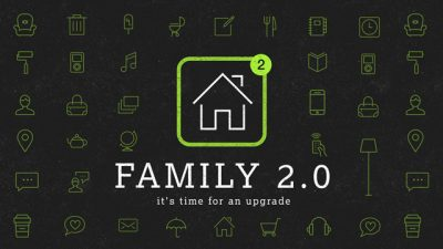 Family 2.0 Splash Small